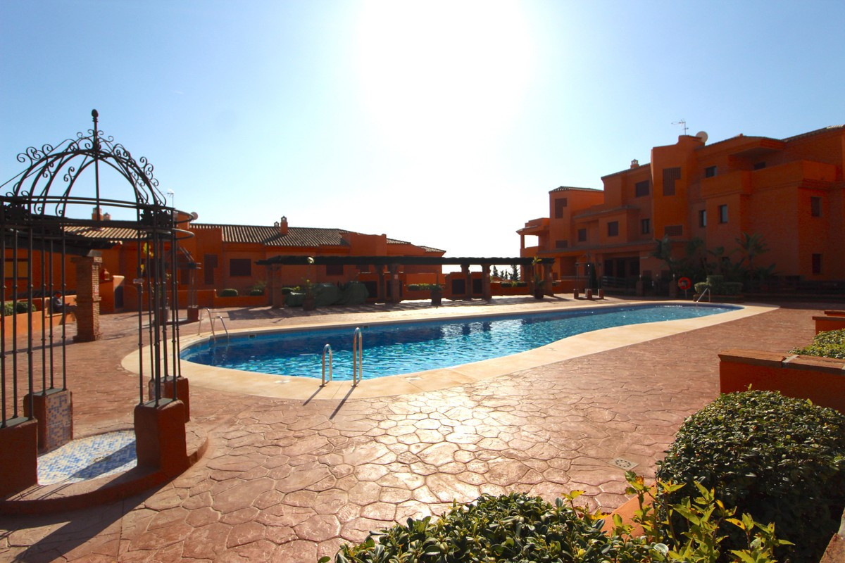 THE PROPERTY  Ground floor apartment. It consists of 2 bedrooms with closets and 1 bathroom, separat,Spain