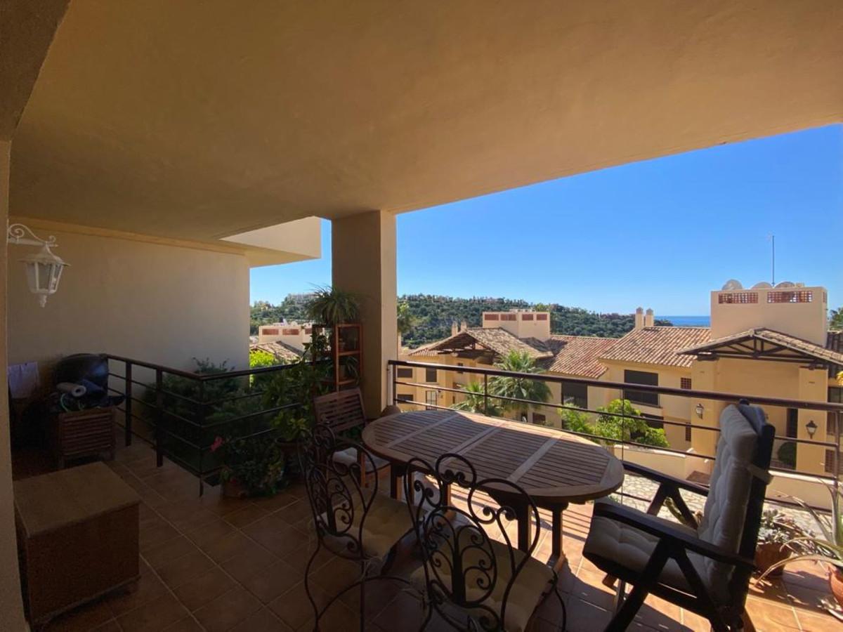 Marbella Banus Apartamento en Venta en Benahavís – R3751414