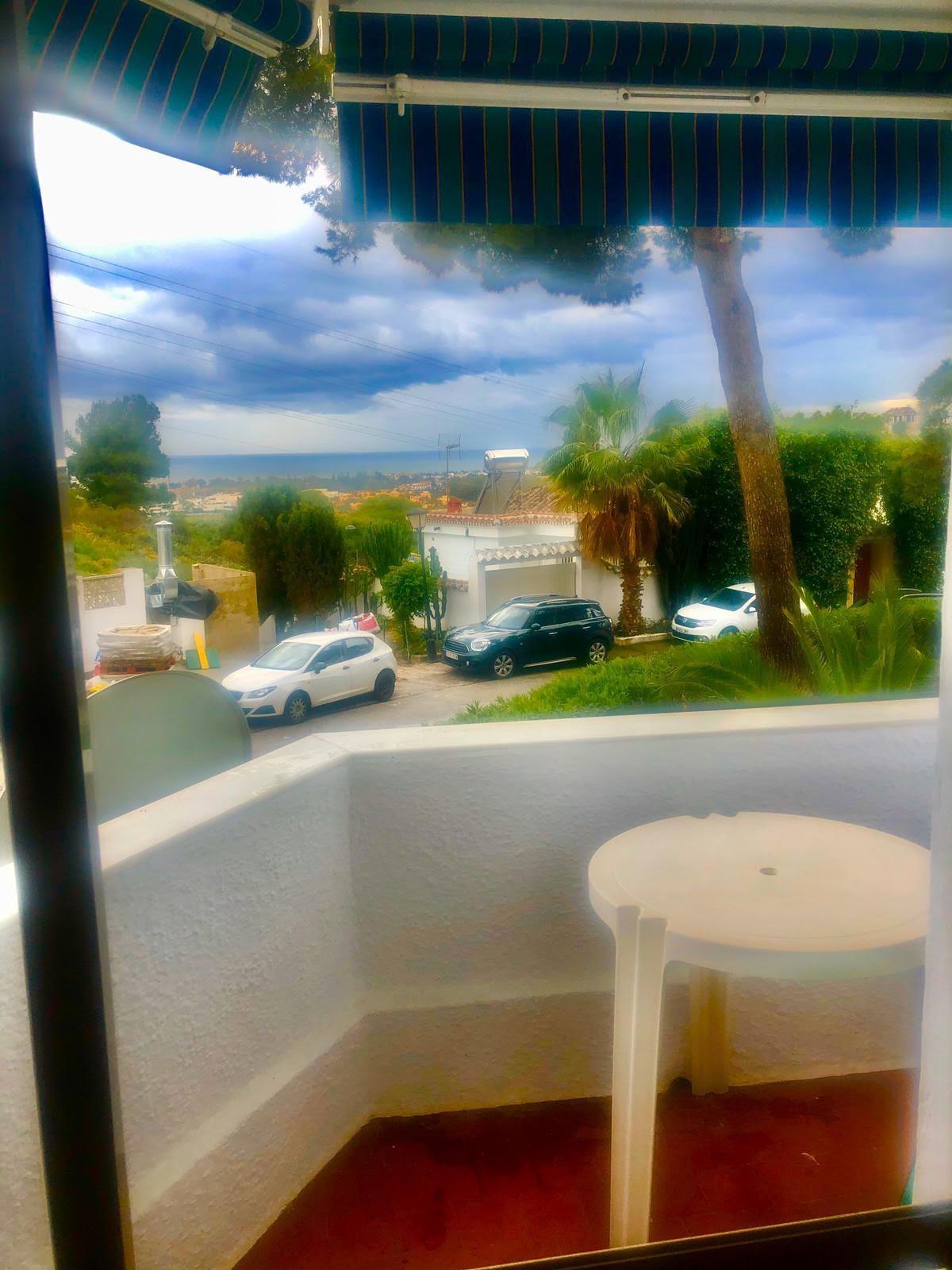 Marbella Banus Apartamento Planta Media en venta en La Campana – R3686915