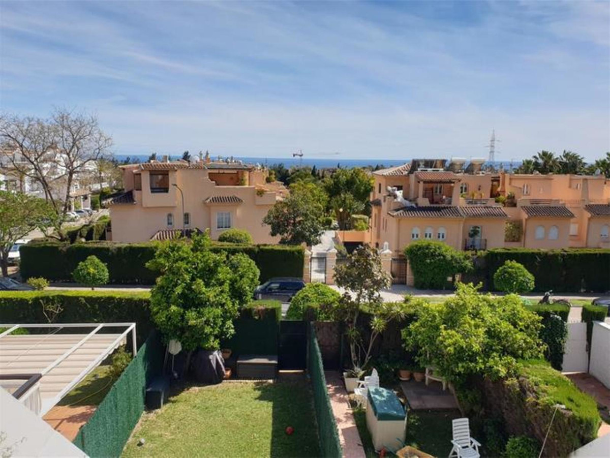 GREAT HOUSE TOWNHOUSE IN ONE OF THE BEST AREAS OF MARBELLA Magnificent house in the exclusive area o, Spain