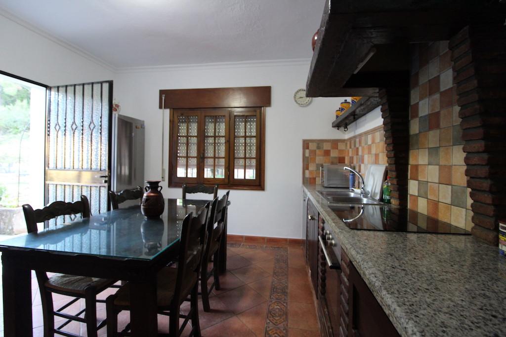 House in Benahavís R3300862 14