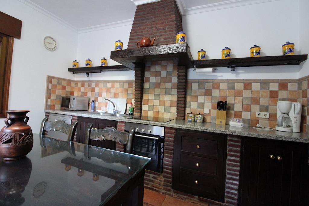 House in Benahavís R3300862 16