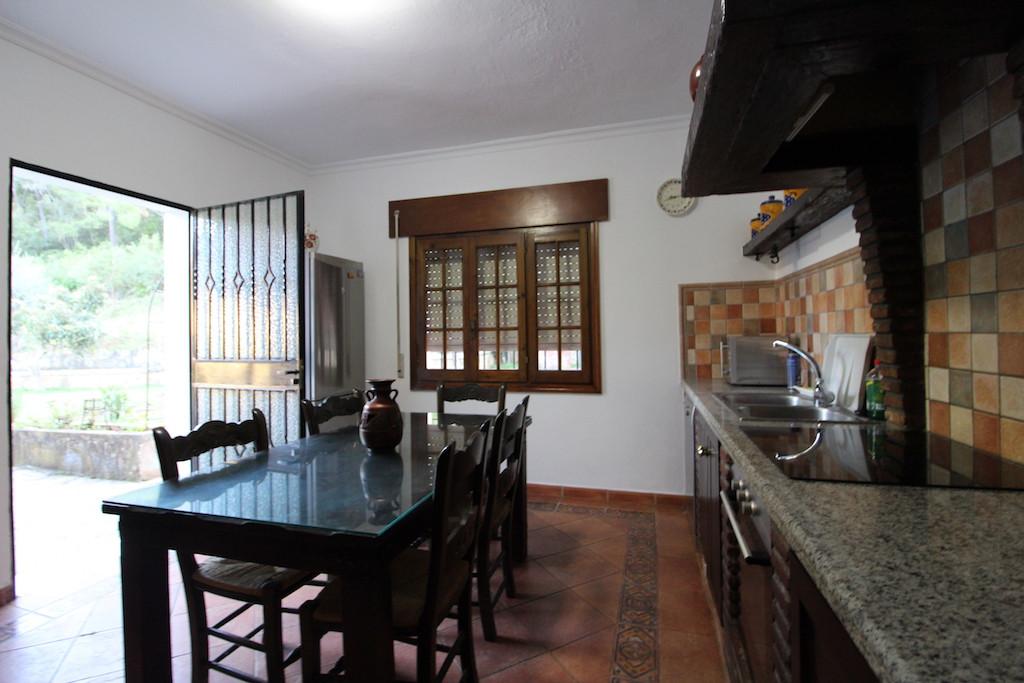 House in Benahavís R3300862 17