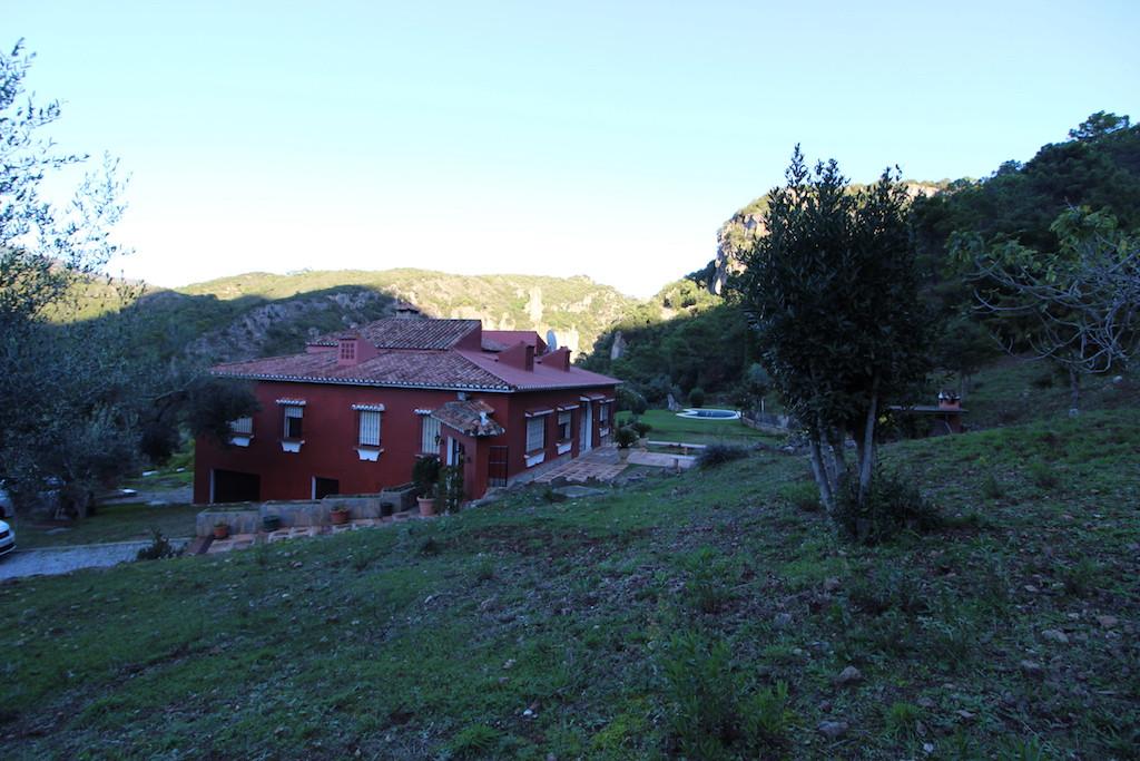 House in Benahavís R3300862 20