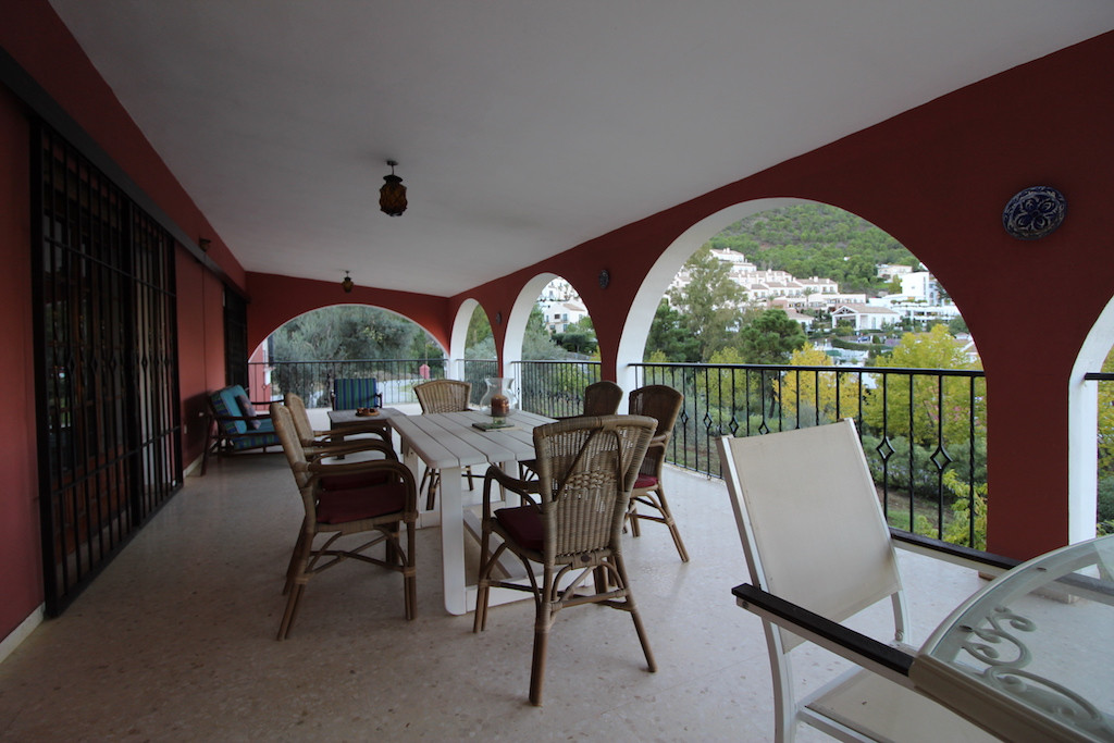 House in Benahavís R3300862 38