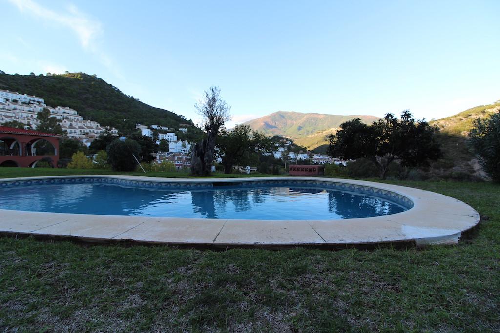 House in Benahavís R3300862 42