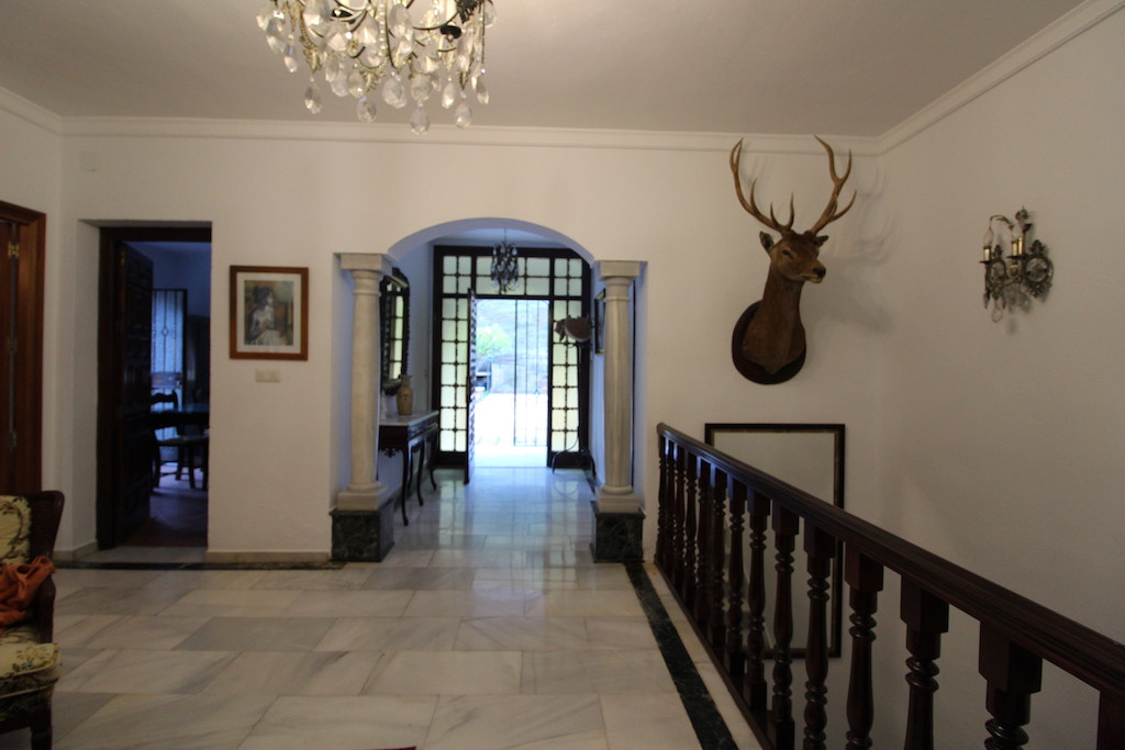 House in Benahavís R3300862 43