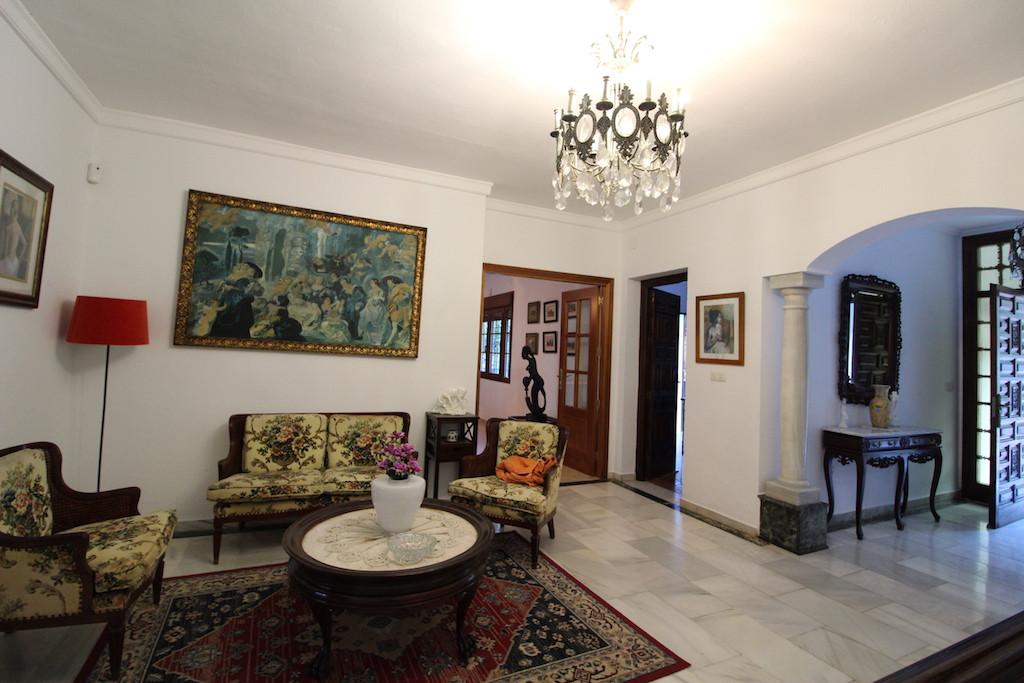 House in Benahavís R3300862 44