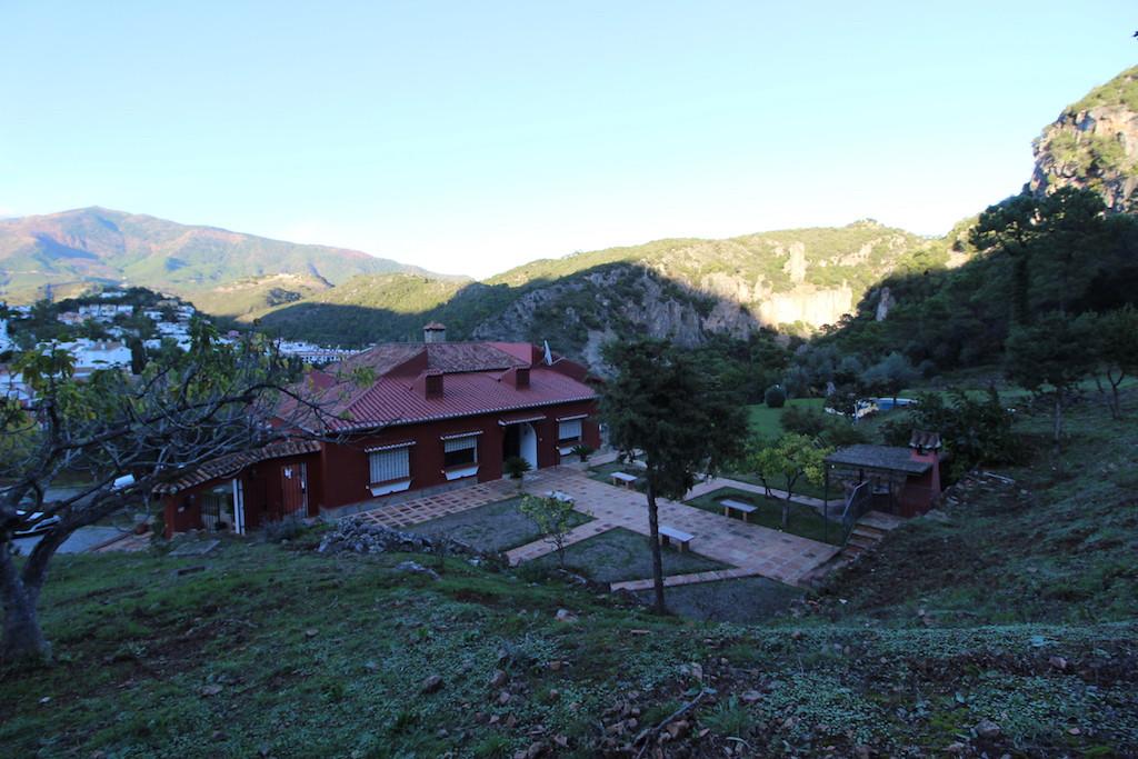 House in Benahavís R3300862 52