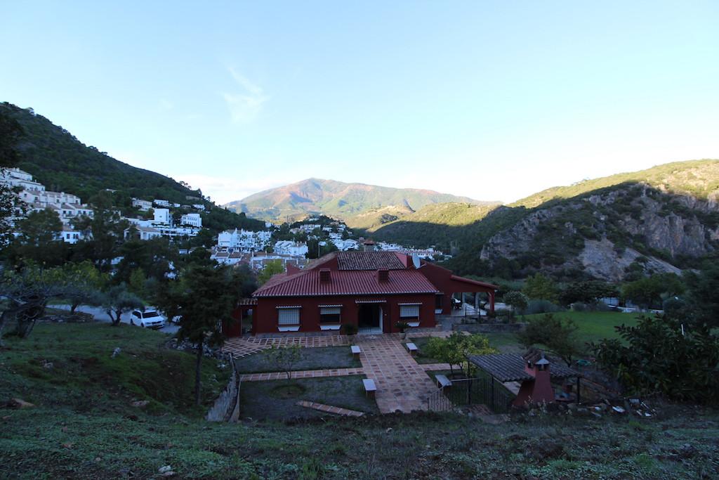 House in Benahavís R3300862 53