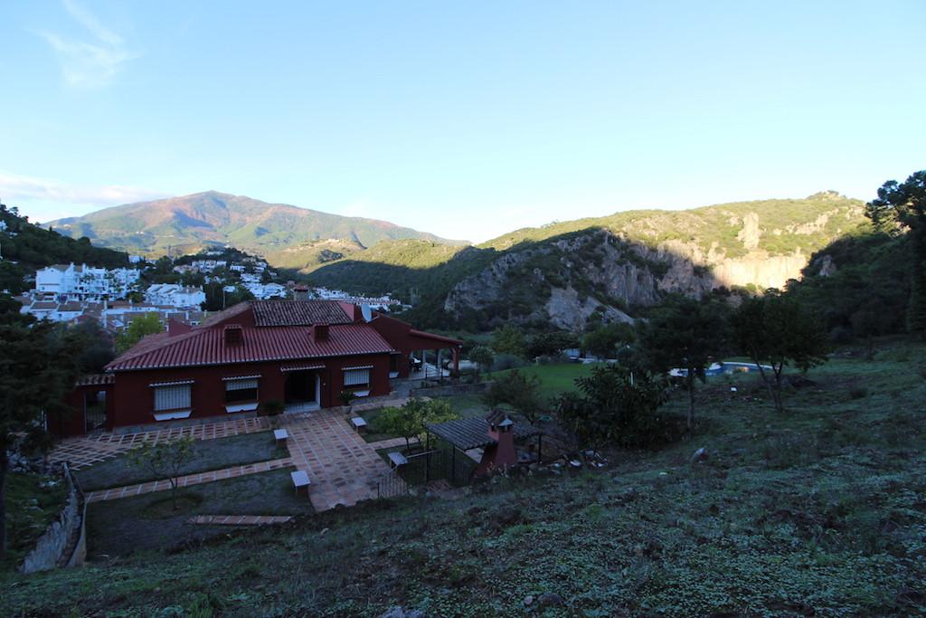 House in Benahavís R3300862 54