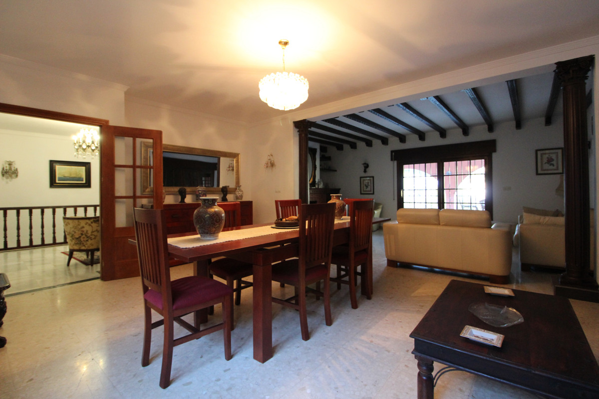 House in Benahavís R3300862 57