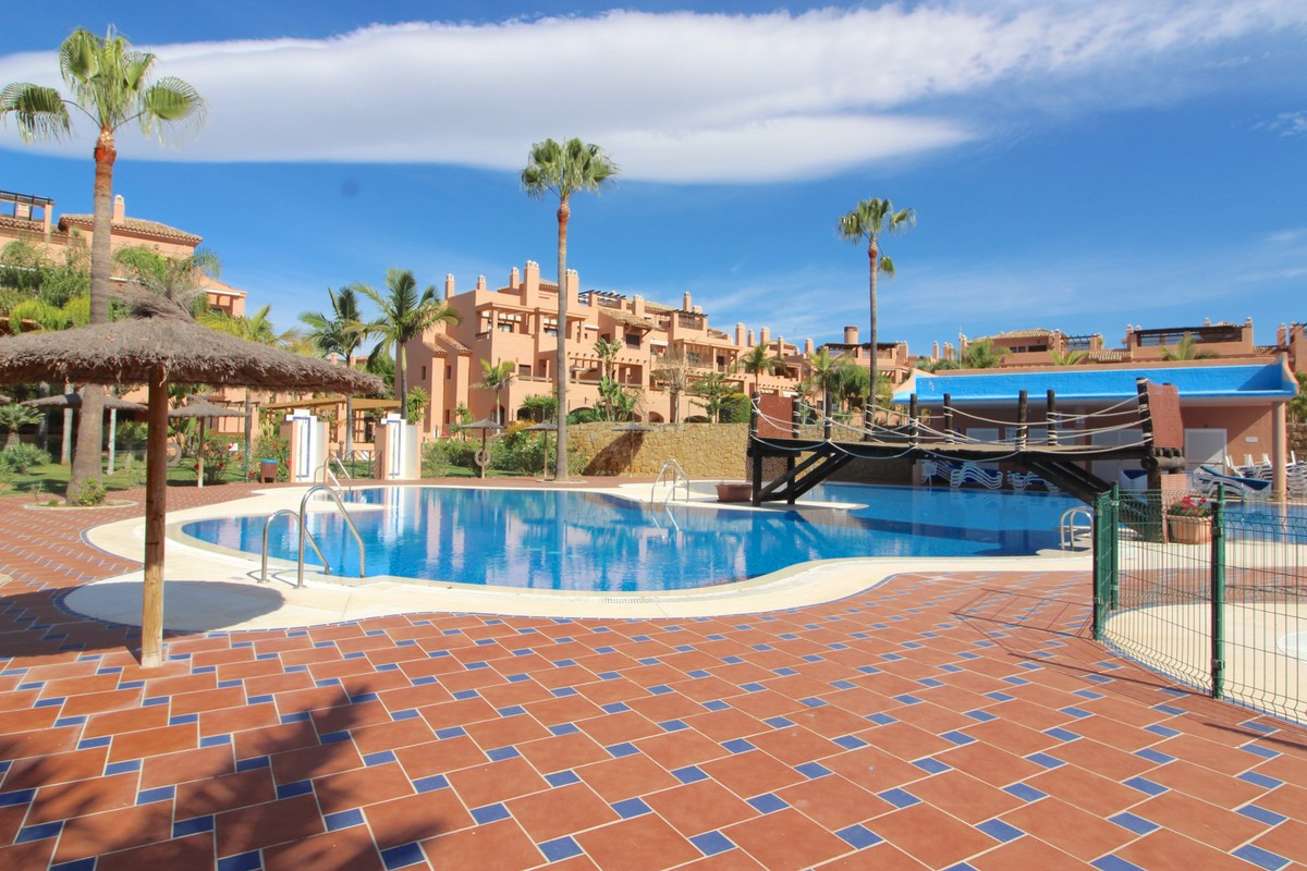 THE PROPERTY  ON THE BEACH SIDE !! ground floor apartment consisting of a small hallway leading from,Spain