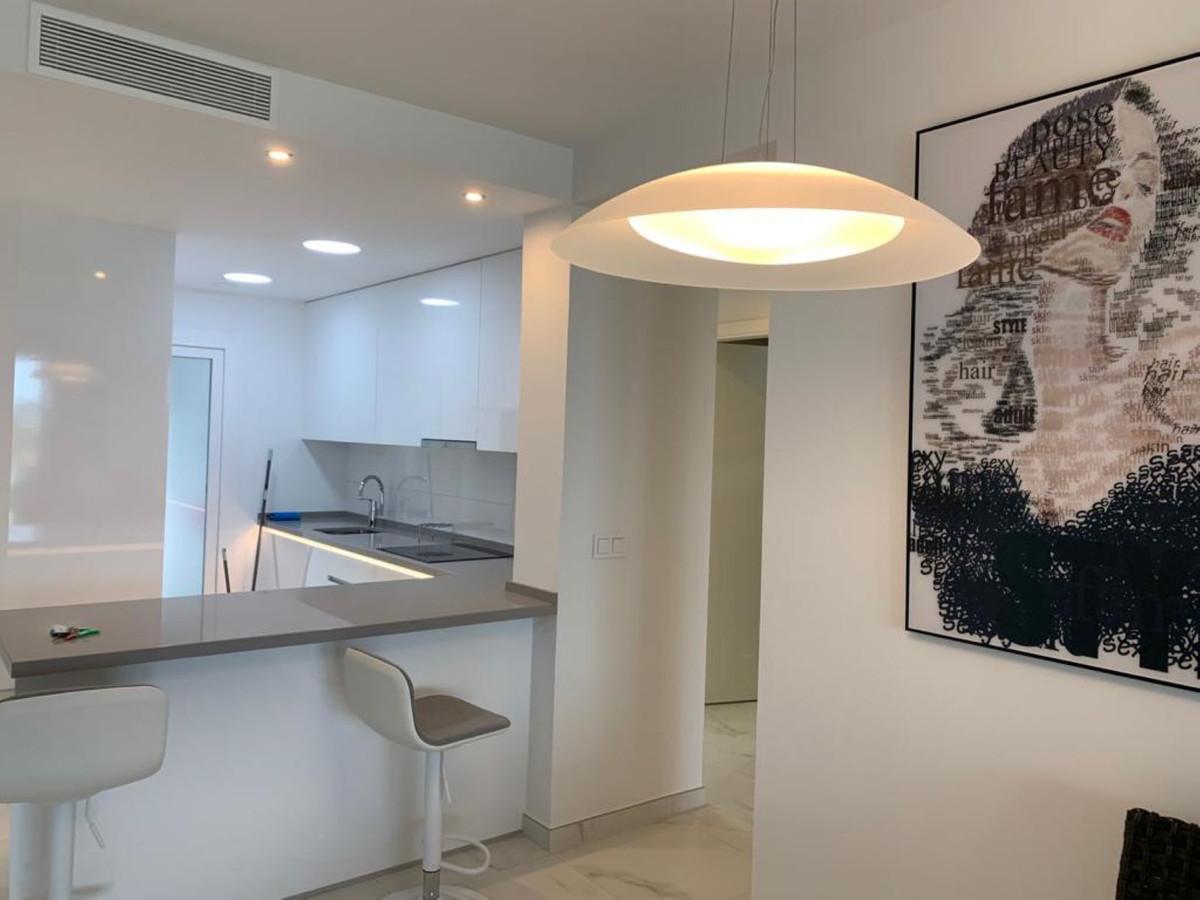 Appartement  Rez-de-chaussée en location  à Cancelada