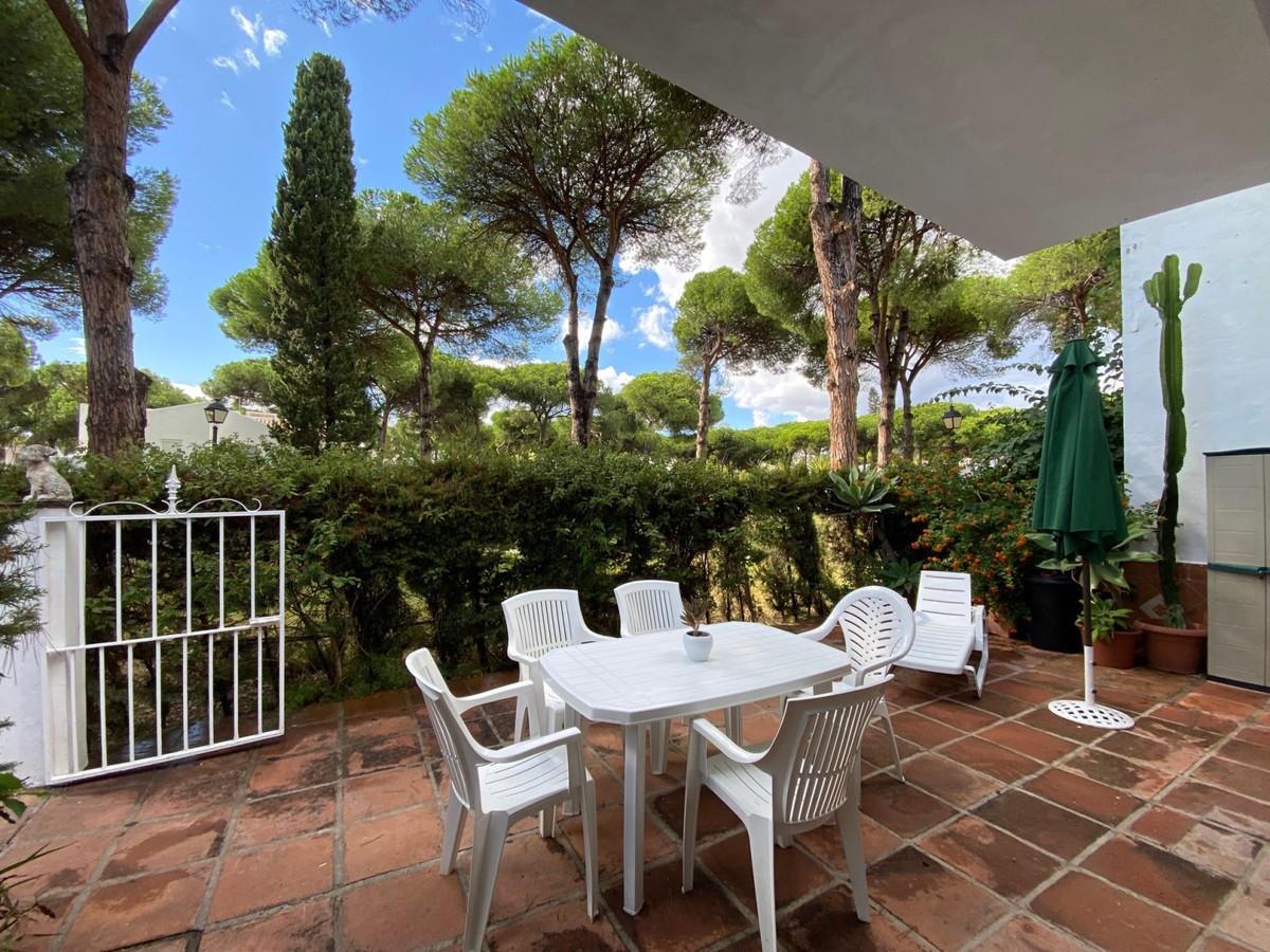 Marbella Banus Adosado en Venta en Benamara – R3209467