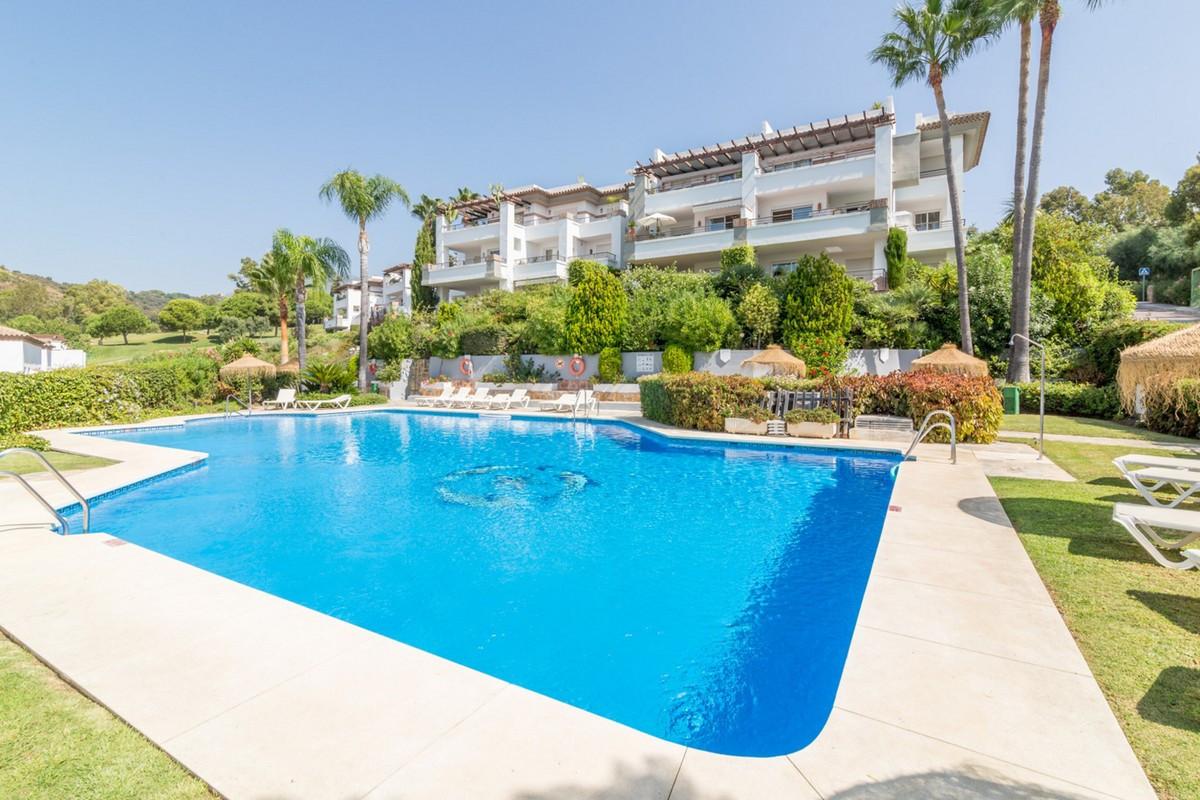Marbella Banus Apartamento Planta Baja en Venta en Benahavís – R3415597