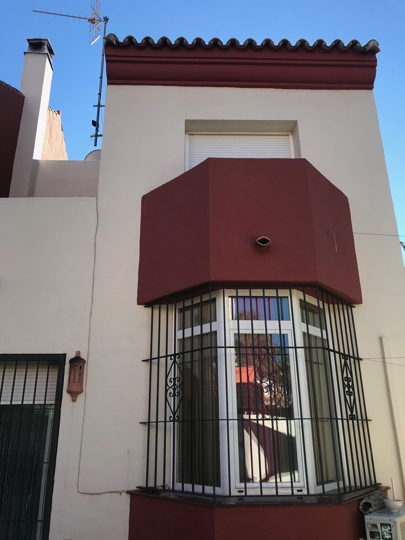 Townhouse - Selwo - R3071980 - mibgroup.es