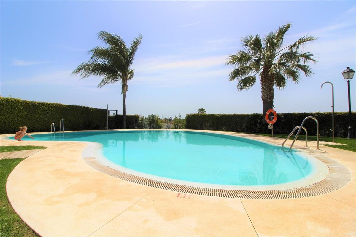 Marbella Banus Adosada en Venta en Atalaya – R3168769
