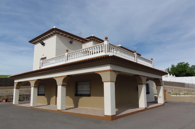 Marbella Banus Villa – Chalet en venta en Ronda – R3381586