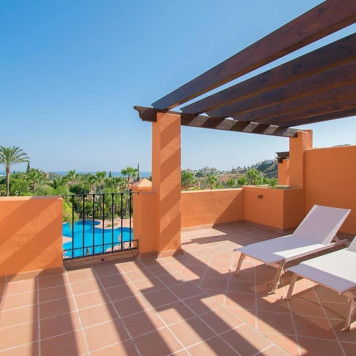 Townhouse in Benahavis