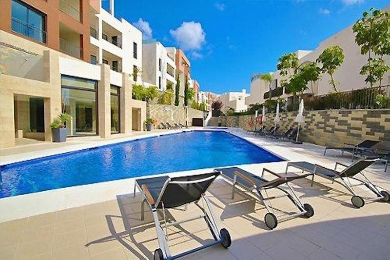 Marbella Banus Apartamento Planta Baja en venta en Los Monteros – R3168277