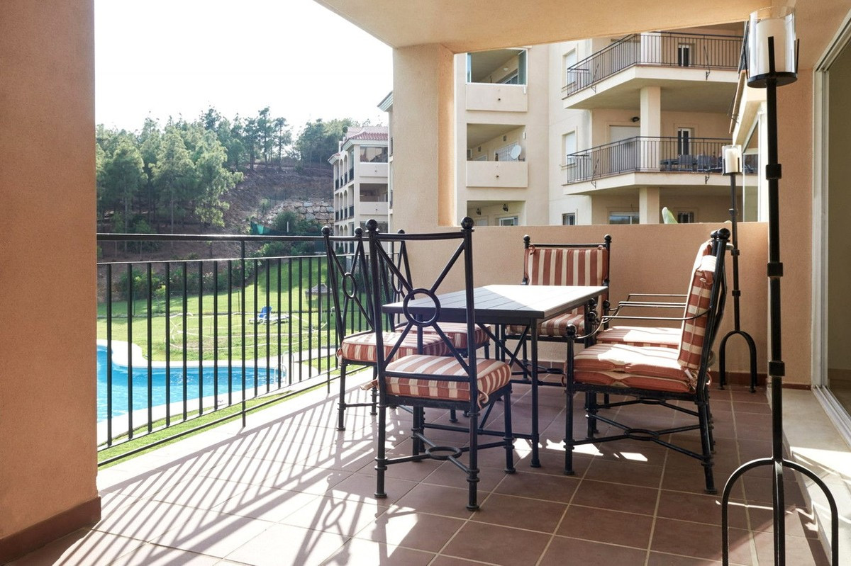 Apartment  Middle Floor 																					for rent 																			 in El Faro