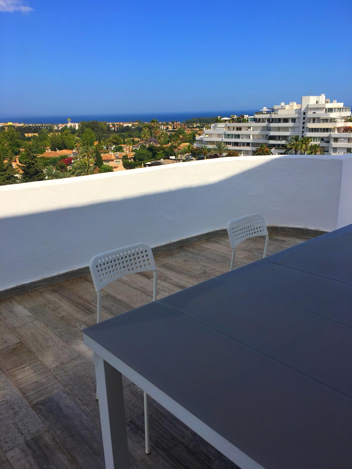 Middle Floor Apartment in Guadalmina Alta R3270256