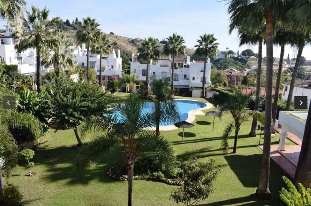 Townhouse in the best area of Marbella, next to Don Miguel, quiet area and a step away from the bus ,Spain