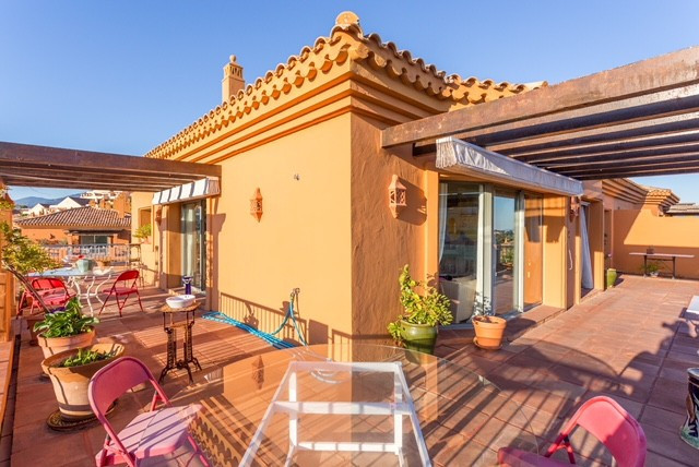 Long Term Rental in Estepona