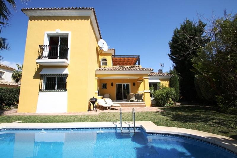 House - Bahía de Marbella