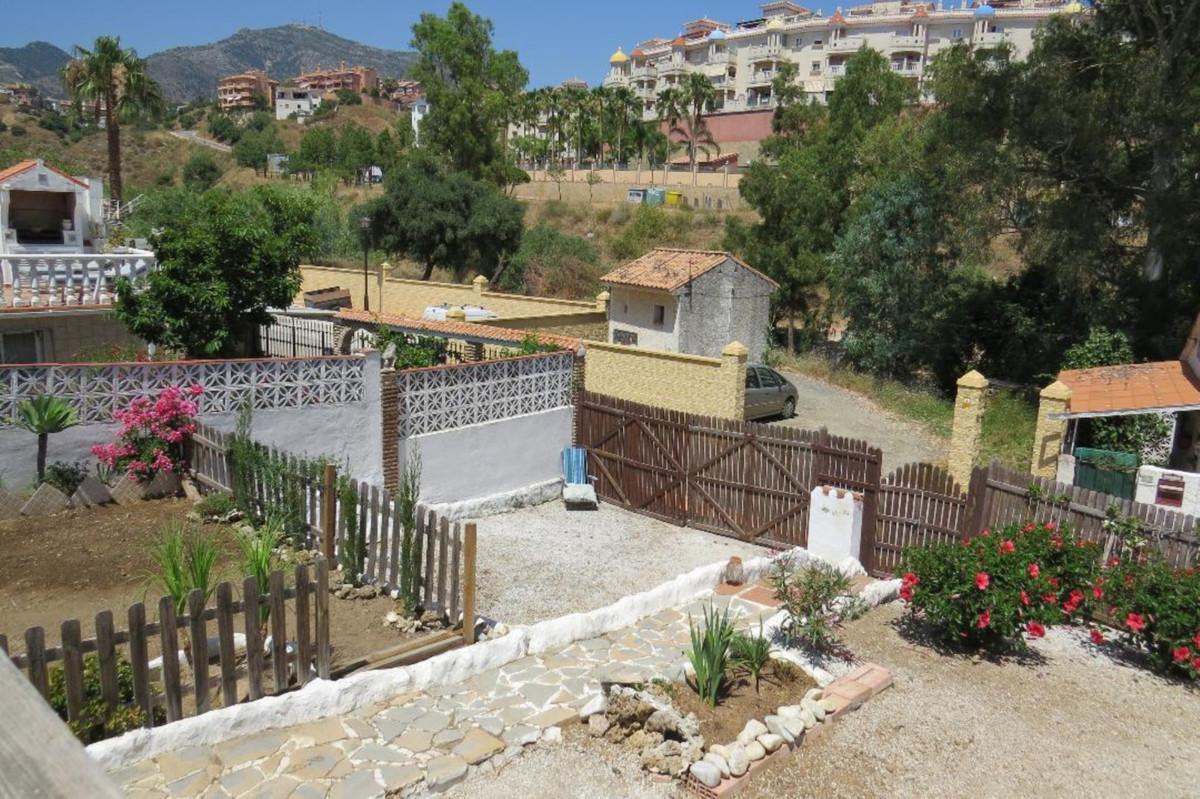 Дом - Fuengirola - R3855490 - mibgroup.es