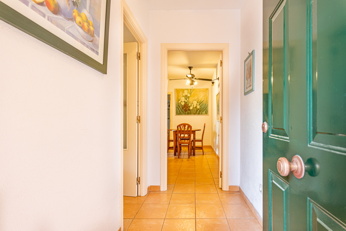 2 Bedroom Ground Floor Apartment For Sale Fuengirola