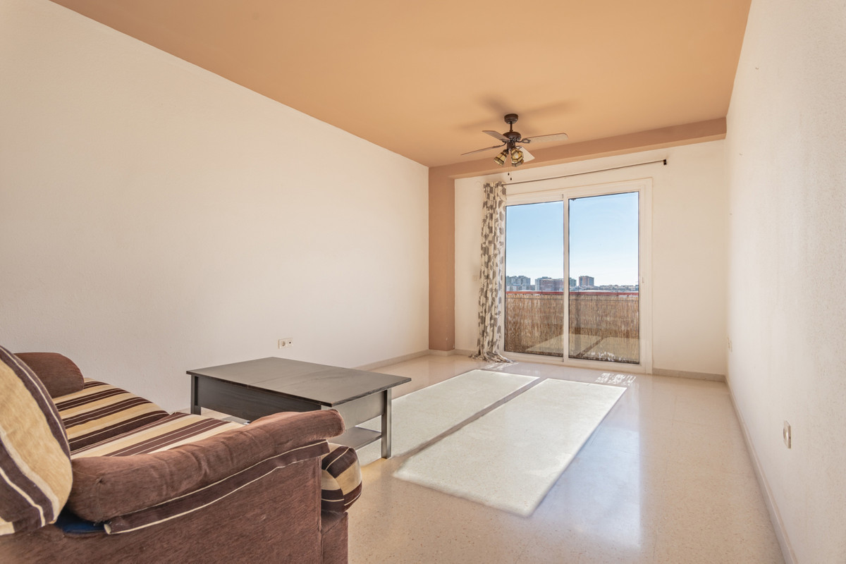 Apartment located on a second floor in the area of Las Canadas, a few meters from the Corte Ingles a,Spain