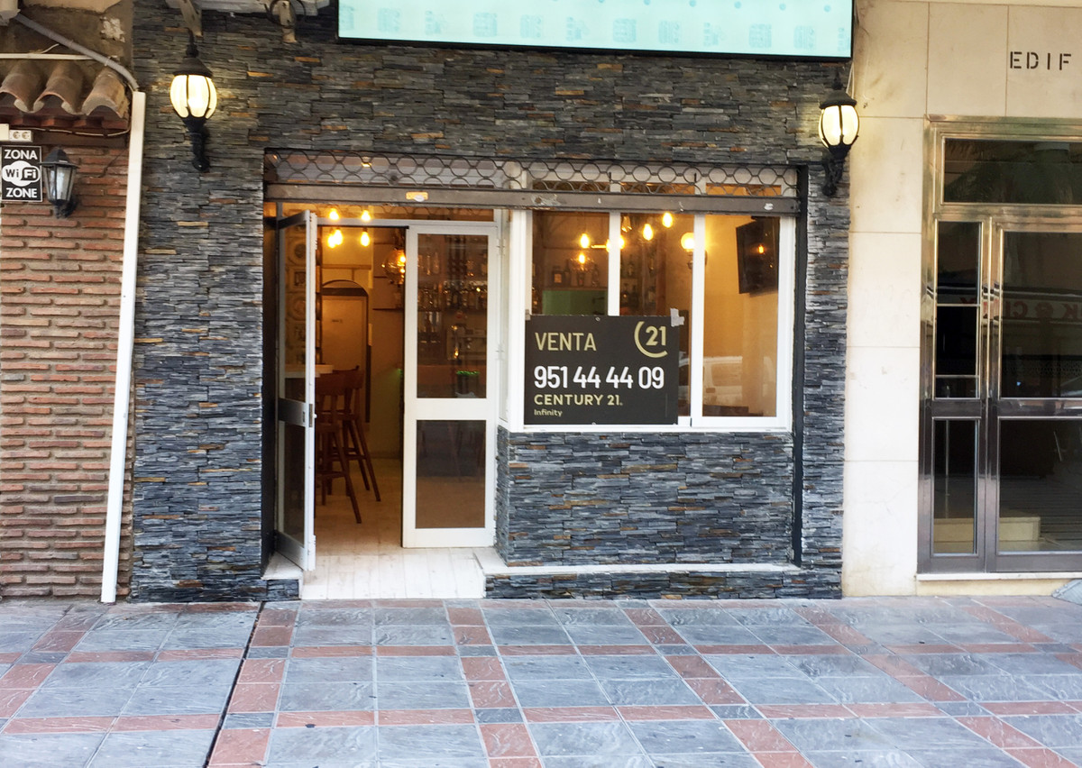R3307738: Commercial for sale in Fuengirola