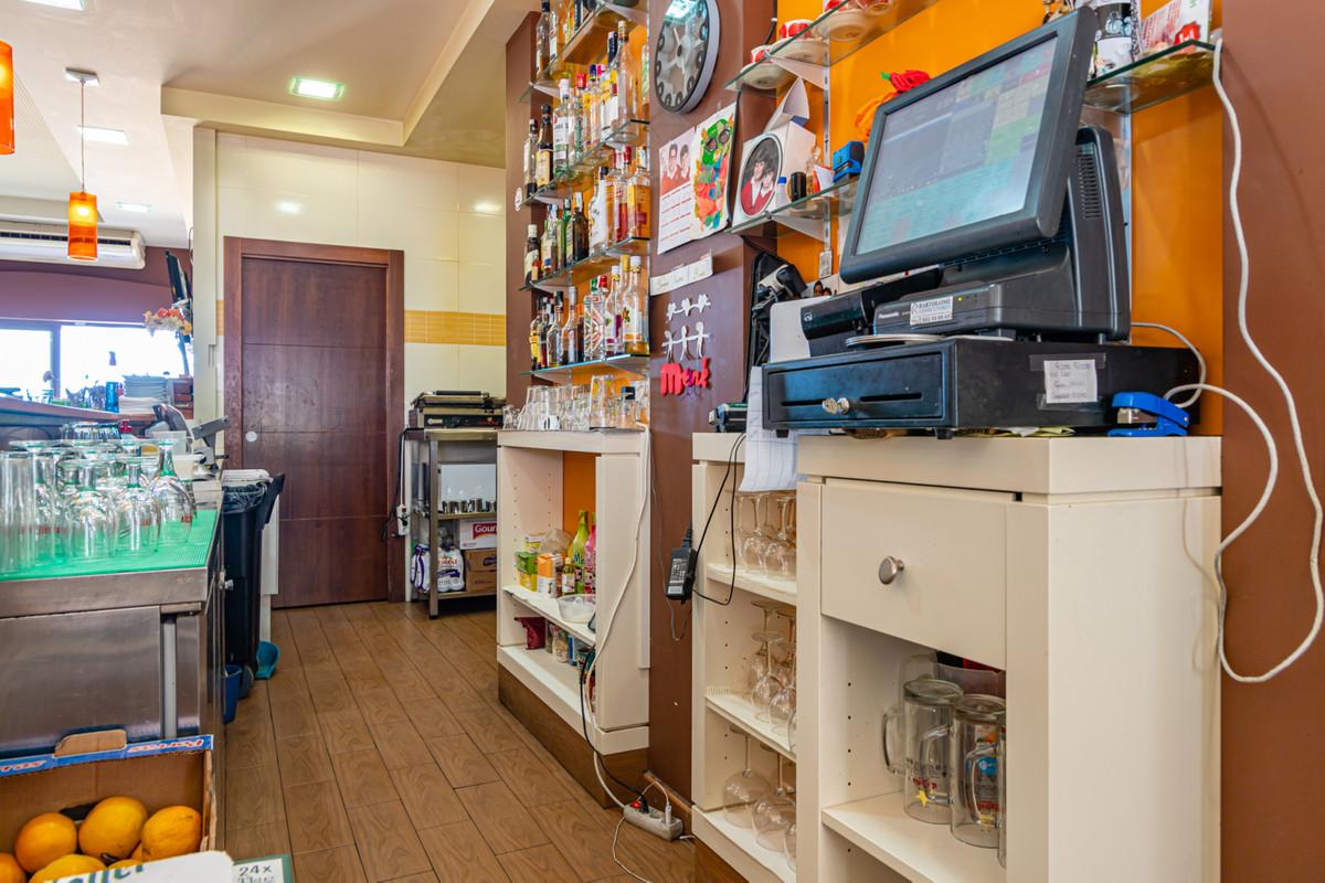 0 Dormitorio Bar Comercial En Venta Mijas