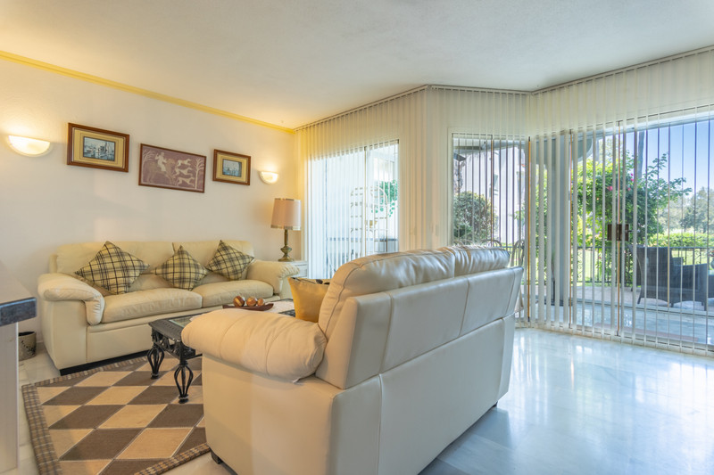 Apartamento Planta Baja a la venta en Mijas – R3426358