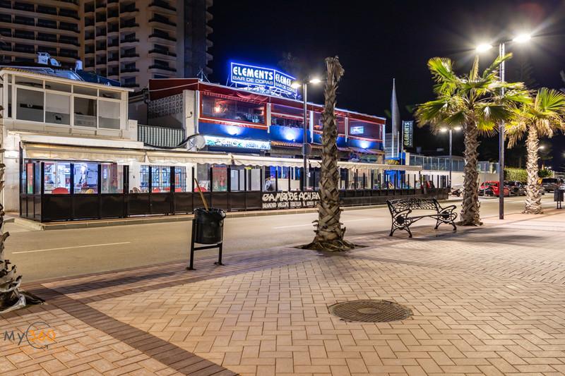 Marbella Banus Beach Bar a la venta, Fuengirola – R3334327