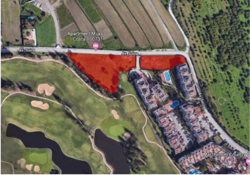 Residential Plot Mijas Golf