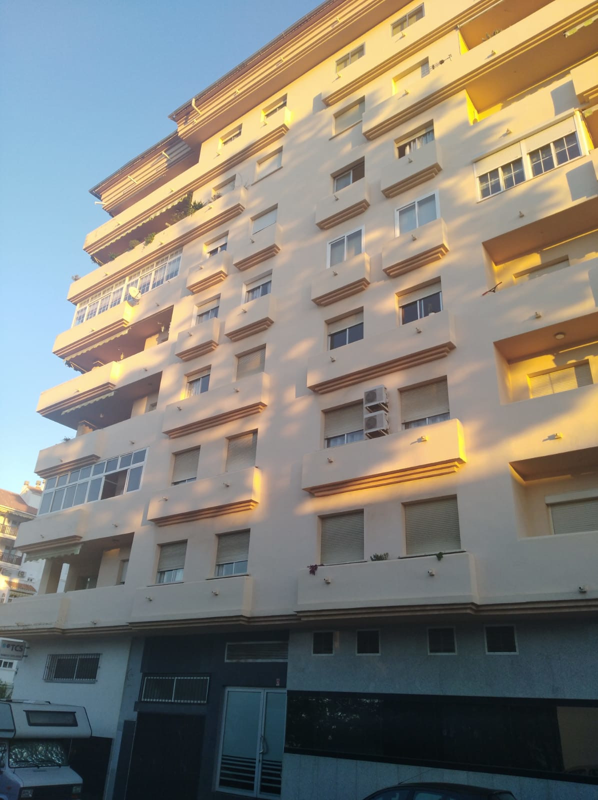 Great apartment to live in downtown Fuengirola, just 10 minutes from downtown and surrounded by all , Spain