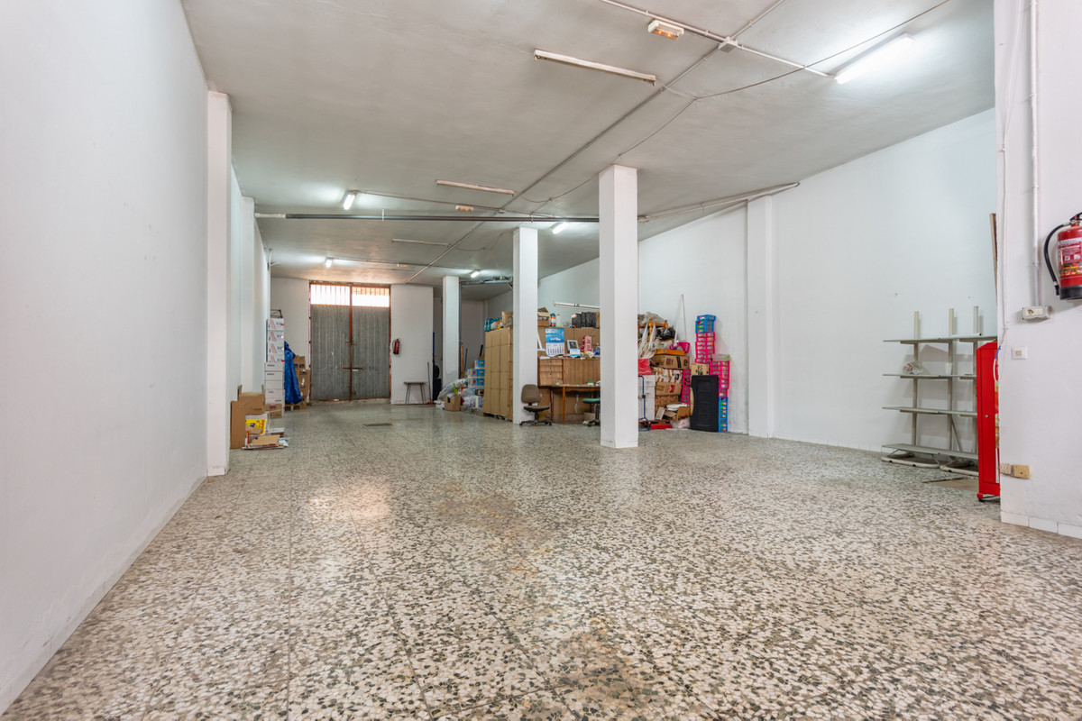 Commercial  Commercial Premises for sale   in Mijas