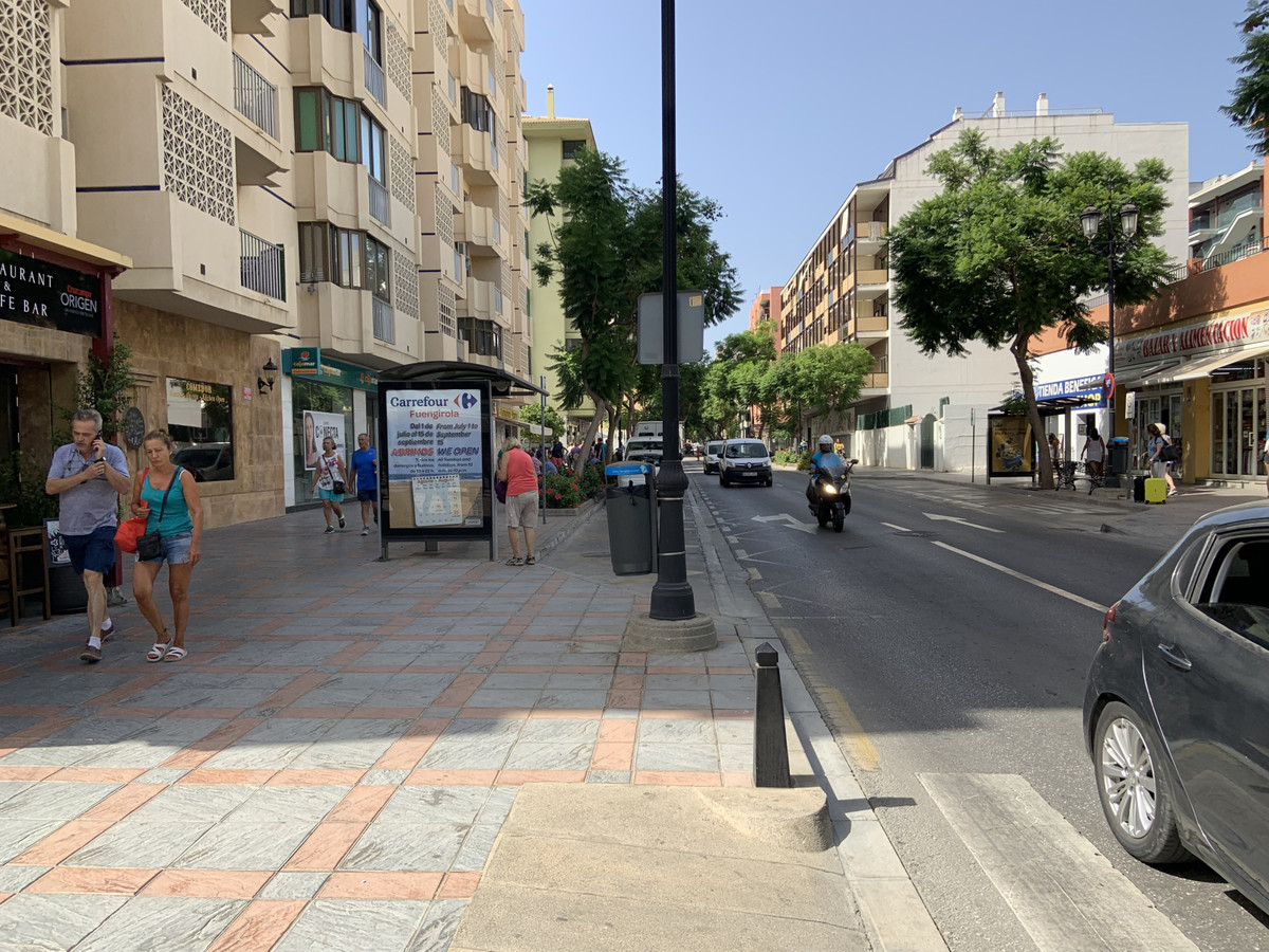 Commercial Premises for sale in Fuengirola R3513043