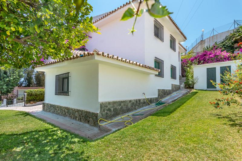 Marbella Banus Villa – Chalet en venta en Torreblanca – R3459364
