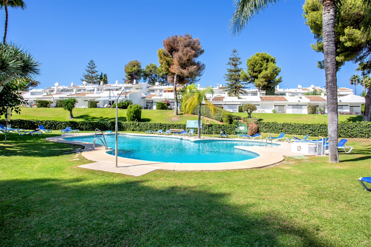 A rare opportunity to acquire a renovated apartment in an increasingly popular complex.  This gated , Spain