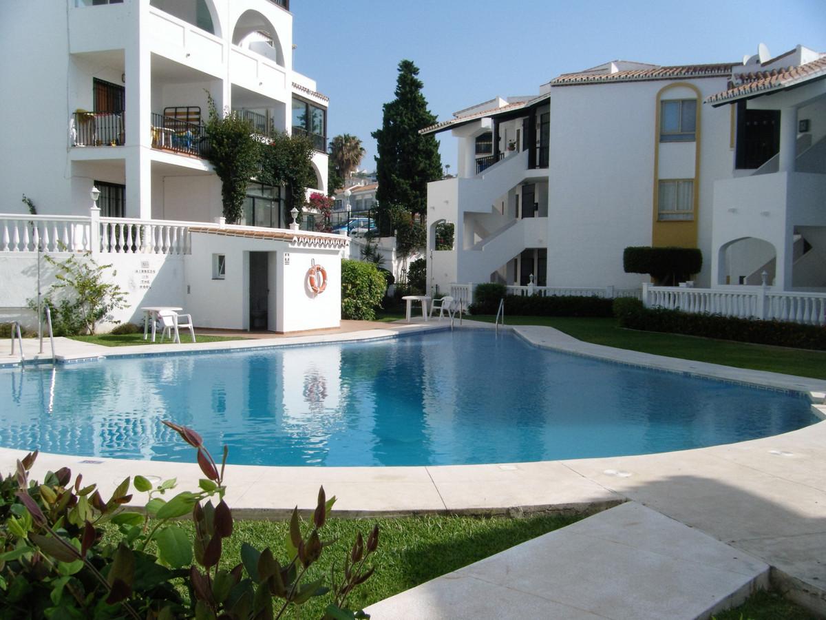 Middle Floor Apartment, Riviera del Sol, Costa del Sol. 1 Bedroom, 1 Bathroom, Built 55 m², Terrace ,Spain