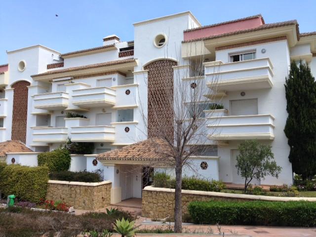 Appartement  Rez-de-chaussée en vente   à La Cala Golf