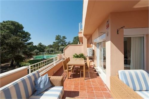 Stunning 2-bedroom first floor apartment in one of the only front blocks in the ever popular Los Jar,Spain