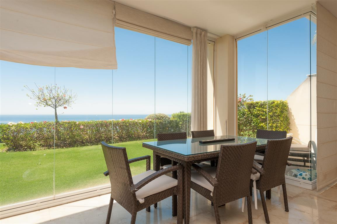 3-bed-Ground Floor Apartment for Sale in Cabopino