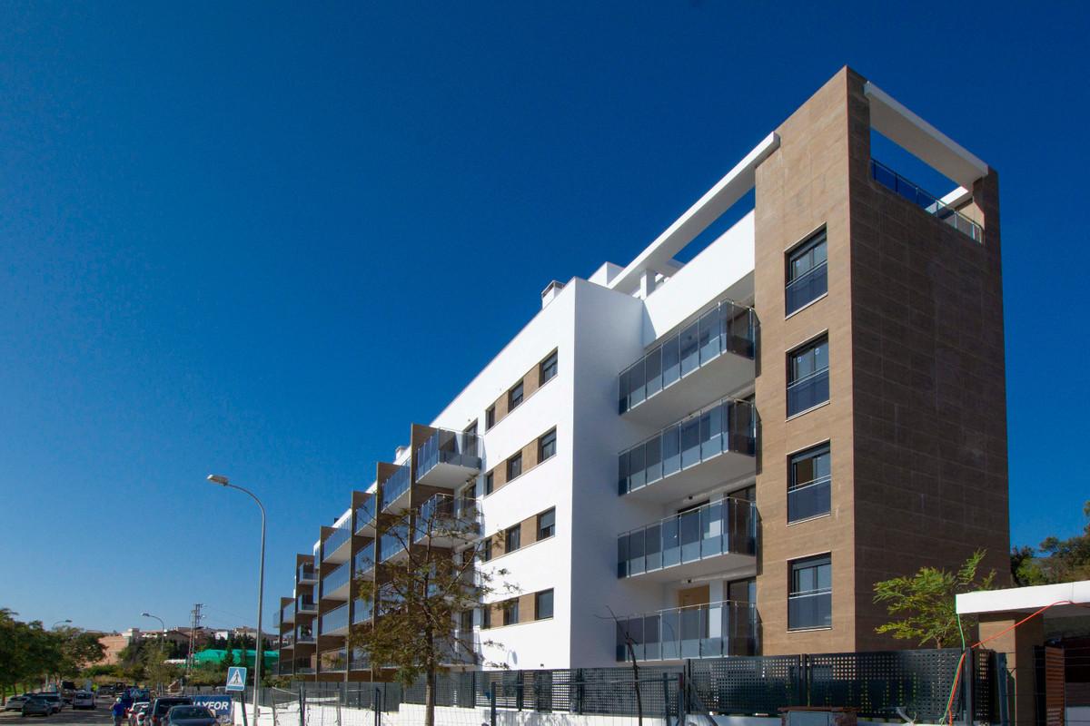 Ground Floor Apartment in Torremolinos