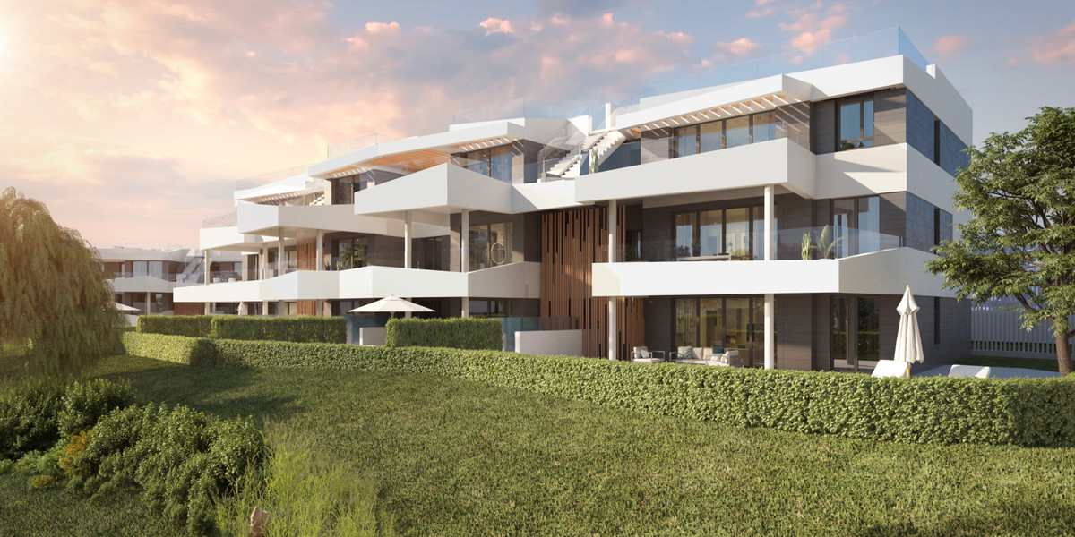 New Development: Prices from €395,000 to €595,000. [Beds: 2 - 2] [Bath,Spain