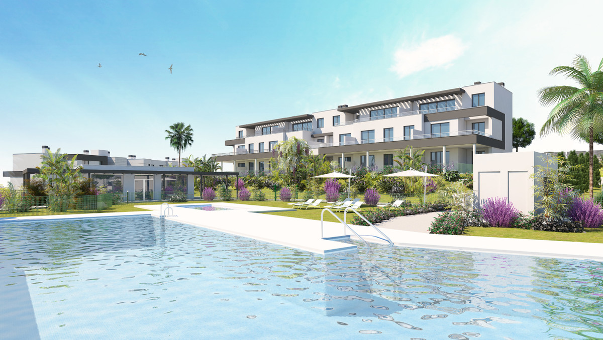 New Development · Estepona